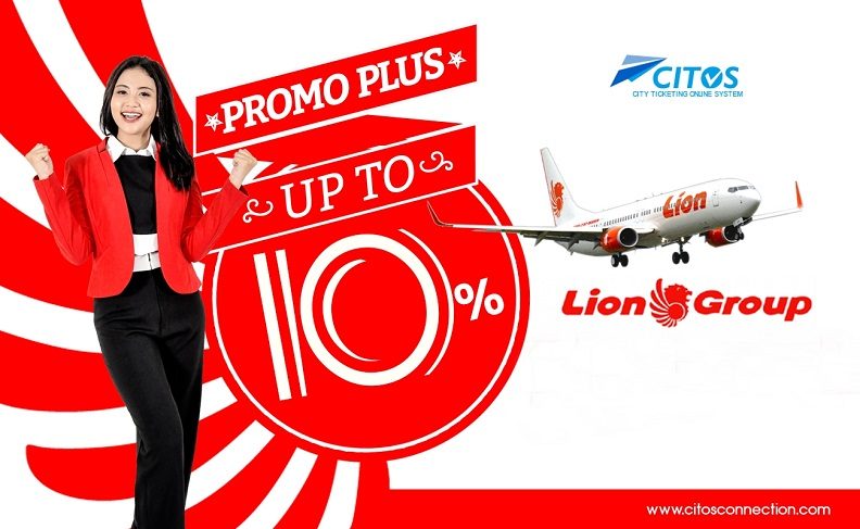 Lion Group Promo Plus