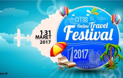 CITOS Online Travel Festival 2017