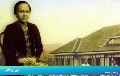 Sejarah Hari Kartini - Citos Connection