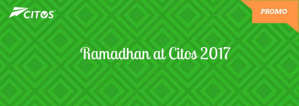 Ramadhan at CITOS 2017