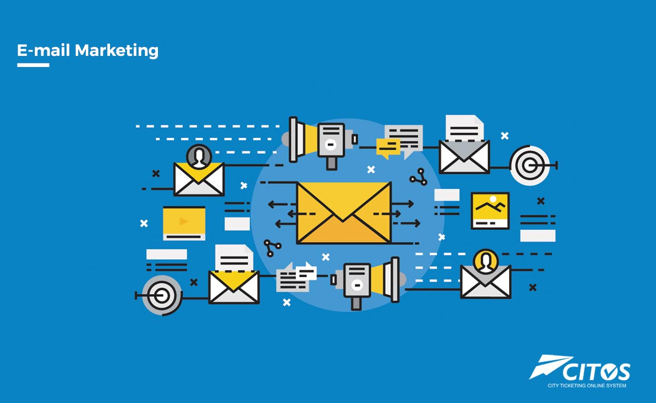 Pengertian Tentang Email Marketing Dan Tipe Email Marketing