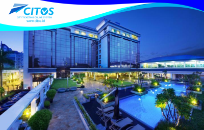 Jenis Hotel Bintang - Citos Connection