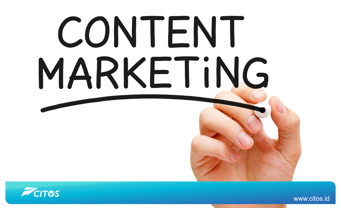 Strategi Membuat Content Marketing Dalam Bisnis Travel Agen