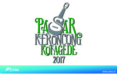 Pasar Keroncong Kotagede 2017 - Citos Connection