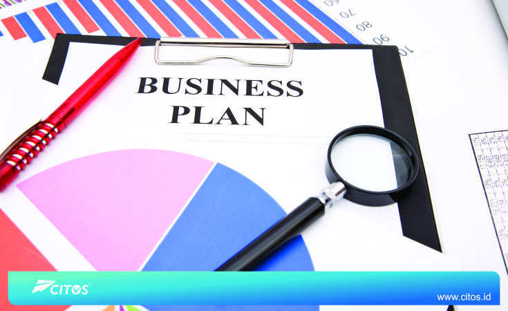Pentingnya Business Plan - Citos Connection