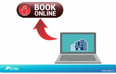 Tips Memesan Booking Hotel Online - Citos Connection