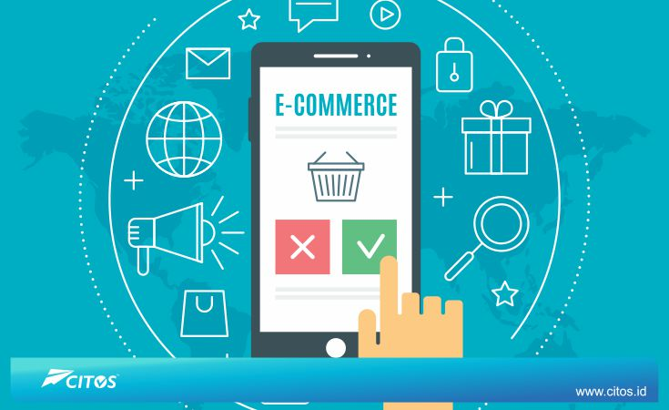 Consumer To Consumer (C2C) Dalam E-Commerce