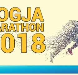 Jogja Marathon 2018 - Citos Connection