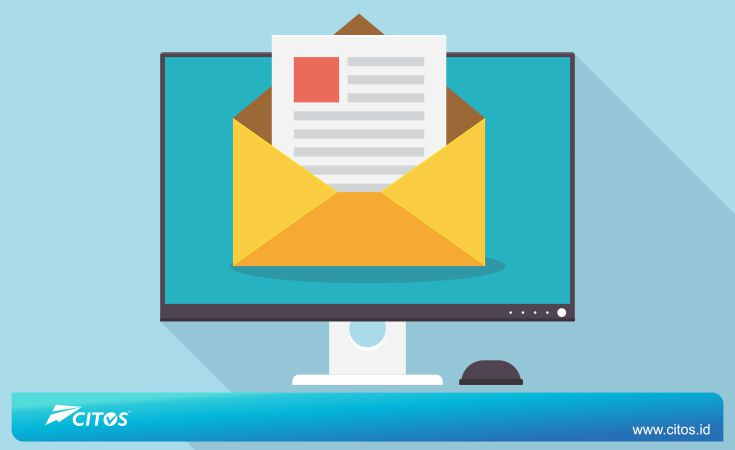 Tips Dalam Menulis Email Marketing
