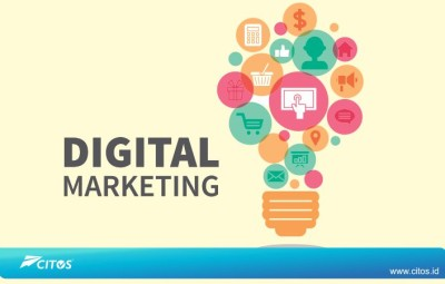 Tips Digital Marketing Bisnis Tour Dan Travel - Citos Connection