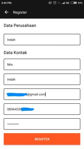 Cara Registrasi Akun Citos - Citos Connection