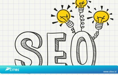 Cara Optimasi Website Menggunakan Teknik White Hat SEO - Citos Connection